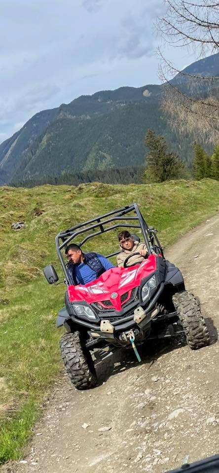 Bucovina outdoor adventure