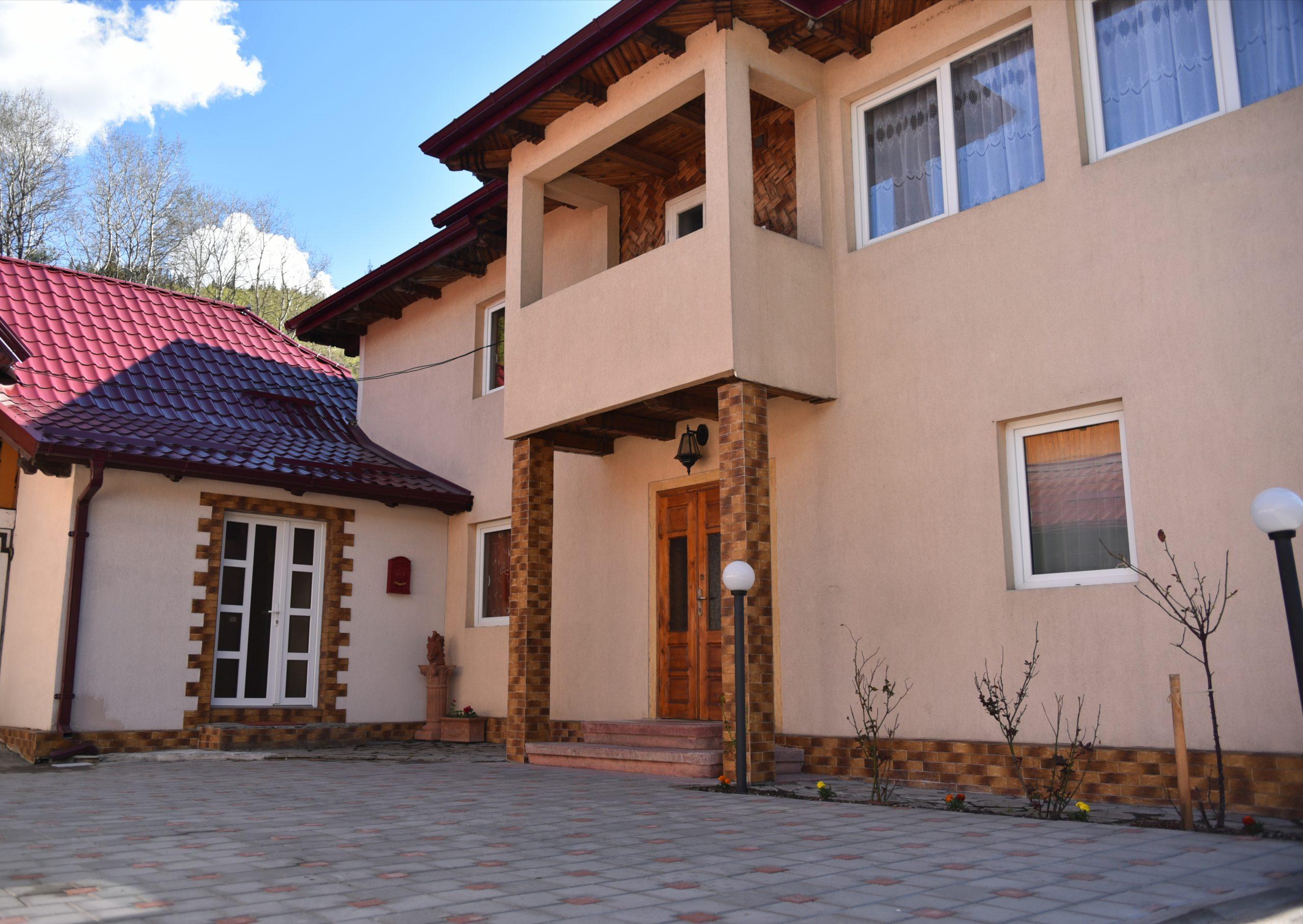 Casa Delcris